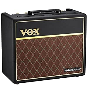 vox valvetronix vt20 plus classic 30w combo modeling amplifier musical instruments. Black Bedroom Furniture Sets. Home Design Ideas