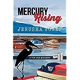 Mercury Rising (Tin Can Mysteries Book 1)