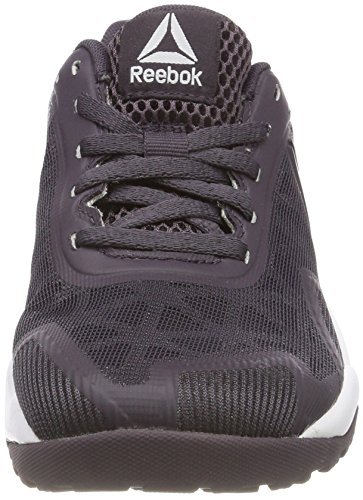Chaussures Tr Ros Reebok Volcano Fitness Pink acid De 2 000 smoky 0 Gris white Femme Workout TXXCwq