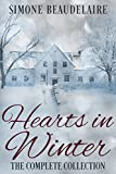 Bargain eBook - Hearts In Winter  The Complete Collection