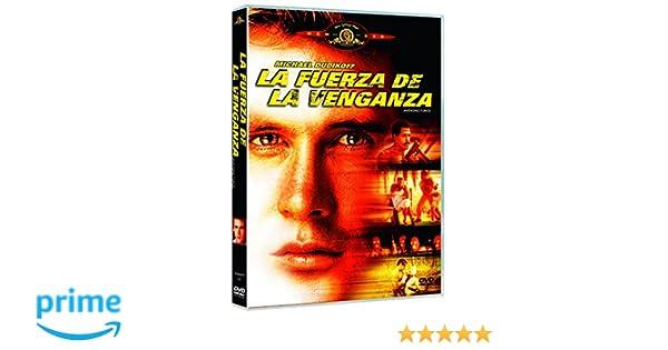La Fuerza De La Venganza [DVD]: Amazon.es: Varios: Cine y ...