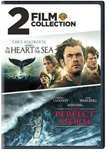 (In the Heart of the Sea/ Perfect Storm)