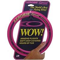 Aerobie Flying Anillo, 25.4cm de diámetro, Varios Colores