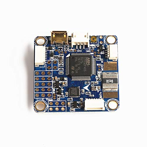 Wikiwand Betaflight Omnibus STM32F4 F4 Pro V3 Flight Controller Built-in OSD by Wikiwand (Image #7)