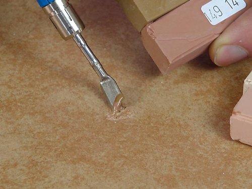 Picobello kit di riparazione a riempimento per ceramica adatto