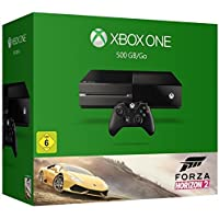 Xbox One Console + Forza Horizon 2 [import allemand]