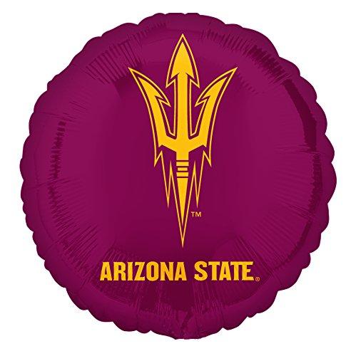 Arizona State Party (Anagram International Arizona State Flat Balloon, 18