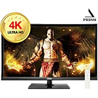 PRISM Korea M280PU Pro 28 4K UHD (3840x2160) FHD/144Hz, 1ms Gaming Monitor PIP, PBP, HDCP, Flicker Free, Low Blue Light, DP, HDMI, Remote Included