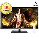 PRISM Korea M280PU Pro 28'' 4K UHD (3840x2160) FHD/144Hz, 1ms Gaming Monitor PIP, PBP, HDCP, Flicker Free, Low Blue Light, DP, HDMI, Remote Included