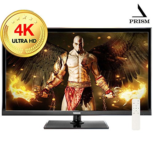 PRISM Korea M280PU Pro 28' 4K UHD (3840x2160) FHD/144Hz, 1ms Gaming Monitor PIP, PBP, HDCP, Flicker Free, Low Blue Light, DP, HDMI, Remote Included