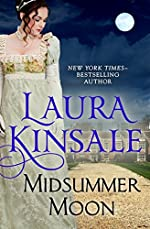 Midsummer Moon (Regency Tales Book 1)