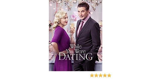 Blind dating hallmark — img 11
