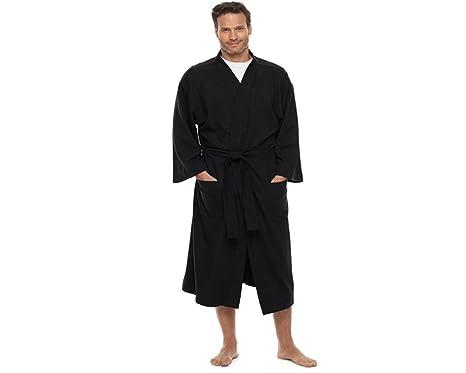 020689f12e Hanes Men s Big   Tall Shawl Robe (7X-8X Plus