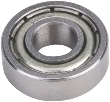 Roman Carbide DC3020 5//8 by 1//4-Inch Router Bit Bearing