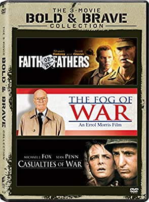 Casualties of War / Faith of My Fathers - Vol / Fog of War, the - Set