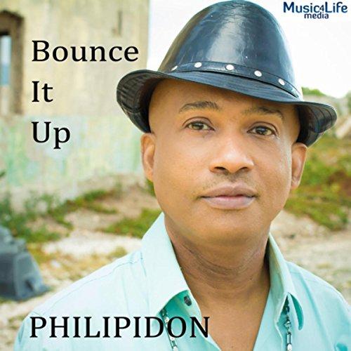 Bounce It Up - Single