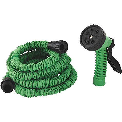 Flexable Pocket Water Hose As Seen On TV (colors vary)