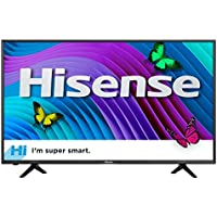 Hisense 43H6D 43 Class 4K (2160P), Smart LED TV - (Certified Refurbished)