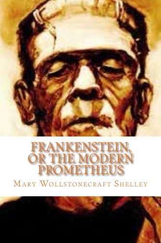 compare frankenstein to prometheus Frankenstein vs prometheus frankenstein: the modern prometheus-written in 1818 by mary shelley-follows the story of victor frankenstein, who creates life using dead.