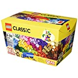 Lego 10705 Creative Building Basket