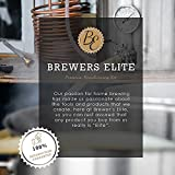 Brewer's Elite Hydrometer - for Home Brew