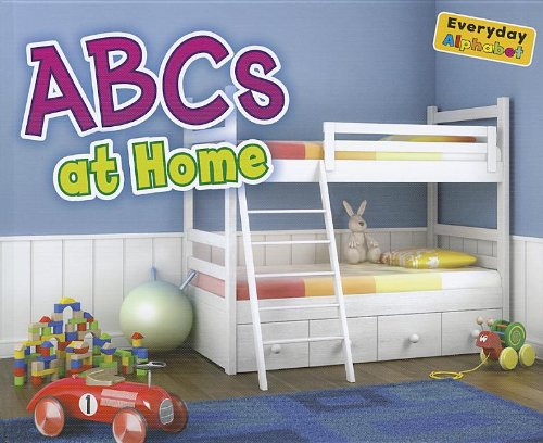 Download ABCs at Home (Everyday Alphabet) PDF