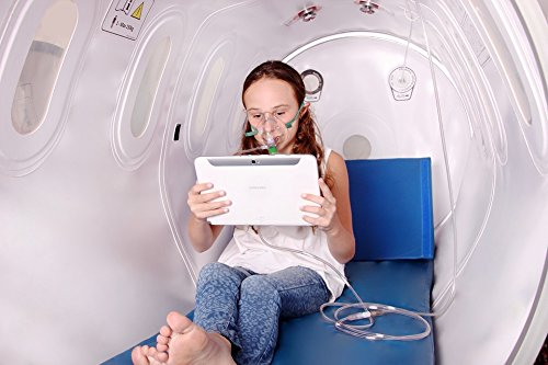 Hyperbaric Oxygen Chamber for sale | Only 4 left at -75%