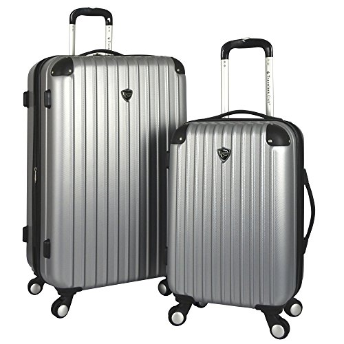 chicago-2-piece-luggage-set-color-silver