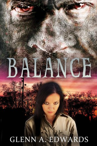 Book: Balance by Glenn Edwards