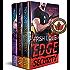 Edge Security Box Set: Books 1-3 (Edge Security Series)