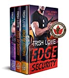 Bargain eBook - Edge Security Box Set  Books 1 3