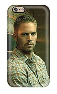 High Quality Paul William Walker Case For Iphone 6 / Perfect Case hjbrhga1544