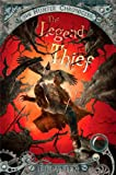 img - for The Legend Thief (The Hunter Chronicles) book / textbook / text book
