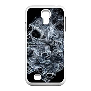 Ghost DIY Cover Case for SamSung Galaxy S4 I9500,personalized phone case ygtg546307
