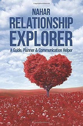 Nahar Relationship Explorer