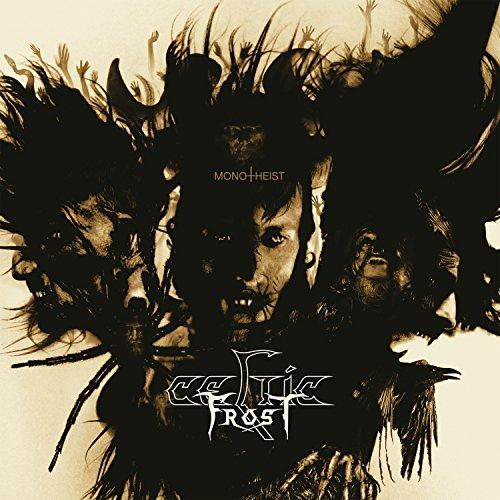 Celtic Frost - Monotheist (Re-Issue 2016) - Zortam Music