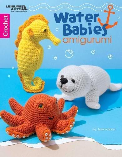 crochet shark - 9