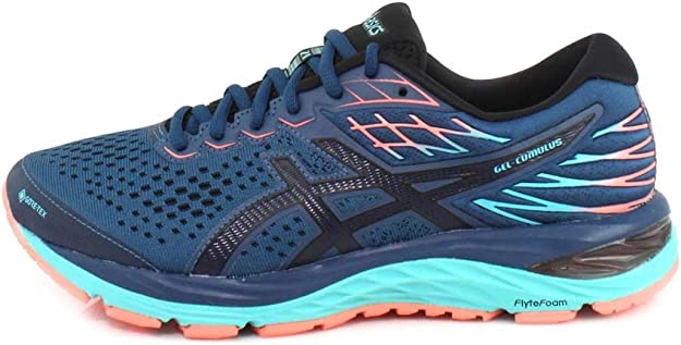 asics gel cumulus 21 midnight