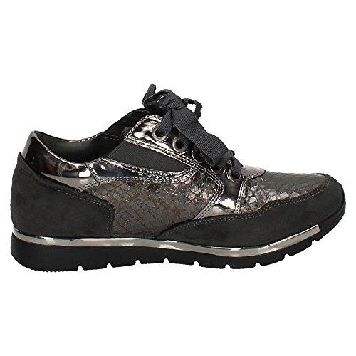 XTI 047259, Zapatillas Para Mujer GRIS
