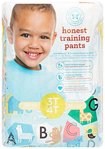 honest company 4t - 5