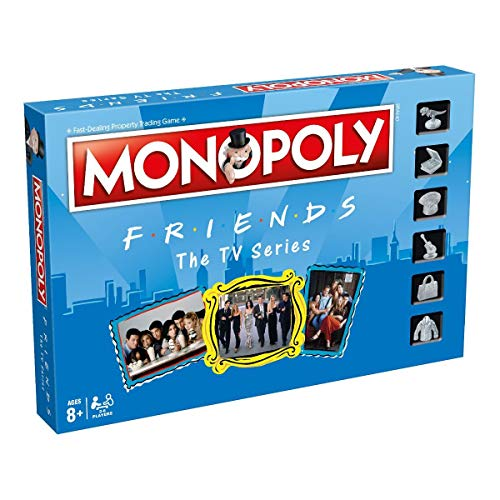 Friends Monopoly (Best Games For Friends)
