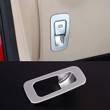 Mercedes Benz Parking Brake Installer