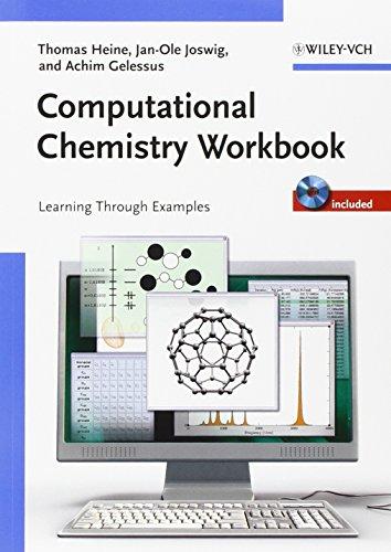 Computational Chemistry Workbook