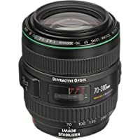 Canon EF 70-300mm f/4.5-5.6 DO IS USM Lens for Canon EOS Cameras International Version (No warranty)