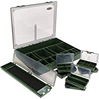 NGT 7 Plus 1 Tackle Box