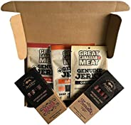 Carnivore Club - Handcrafted Cured Meats From Award-Winning Artisans Subscription Box: Snack