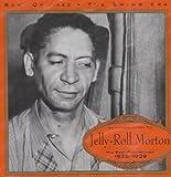 "Afficher ""Jelly Roll Morton 1926-1939"""