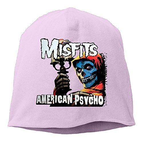 Men's Misfits American Psycho Slouchy Beanie Watch Cap