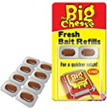The Big Cheese Fresh Bait Refills
