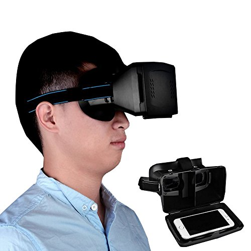Virtual Reality Cardboard 3 5 inch Smartphones